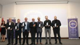 """Seniority"" awards from Maxion İnci Wheel Group"