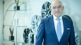 Mustafa Zaim: Aegean Region Has Become Globally-Recognized Wheel Production Hub