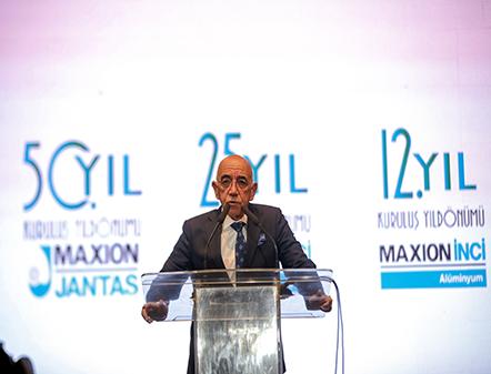 Türkiye'nin Gururu 50 Yaşında