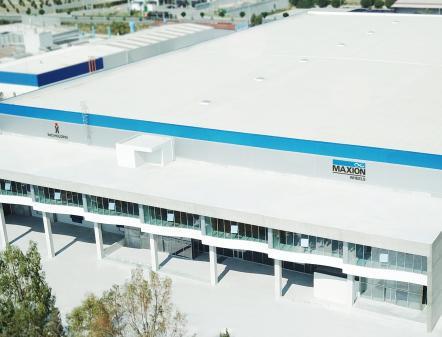 Maxion İnci Jant Grubu'ndan  Manisa'ya 250 milyon TL'lik Fabrika Yatırımı