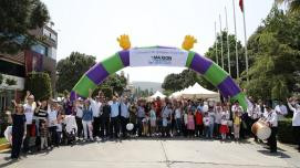 Maxion İnci Wheel Group comes together in traditional 'Family Fest'