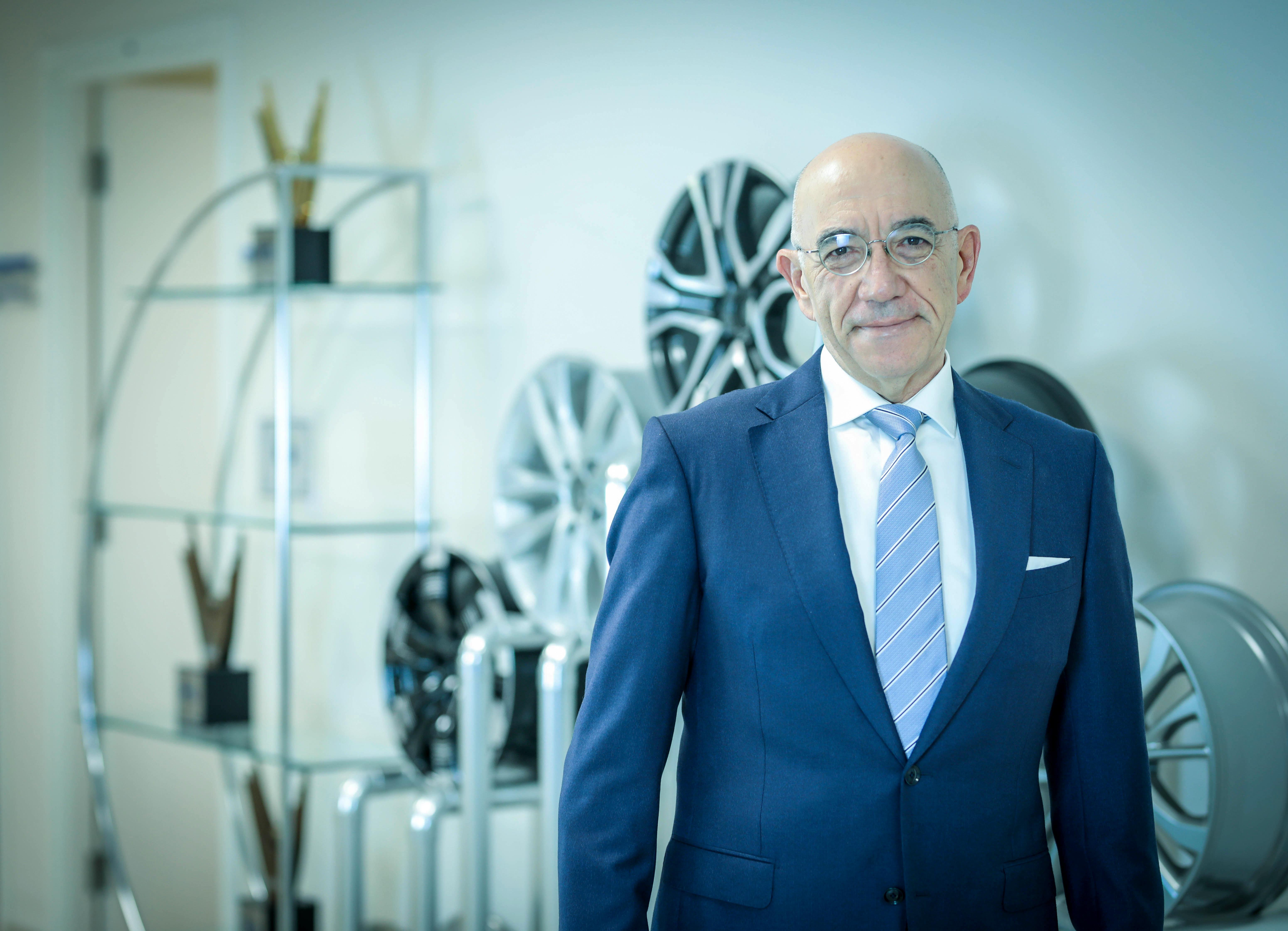 """Maxion İnci Çelik Fabrikası, EMEA Bölgesi  """"En İnovatif Fabrika"""" Seçildi"""