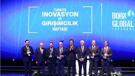 TİM'den Maxion Jantaş'a Ödül