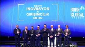 TİM Awards Maxion Jantaş