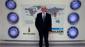Maxion Jantaş Beton İzmir Fuarı'nın Yıldızı Oldu
